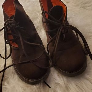 Boys Cole Haan Champ dress shoes
